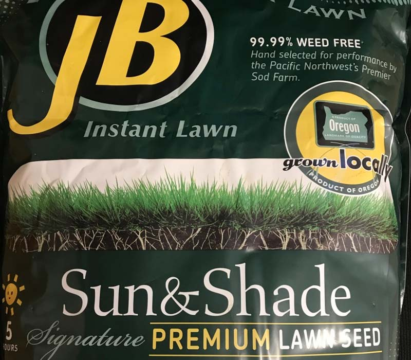 Lawn Seed